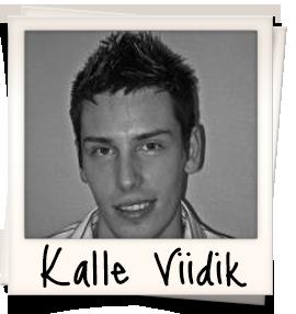 Kalle Viidik solo ads